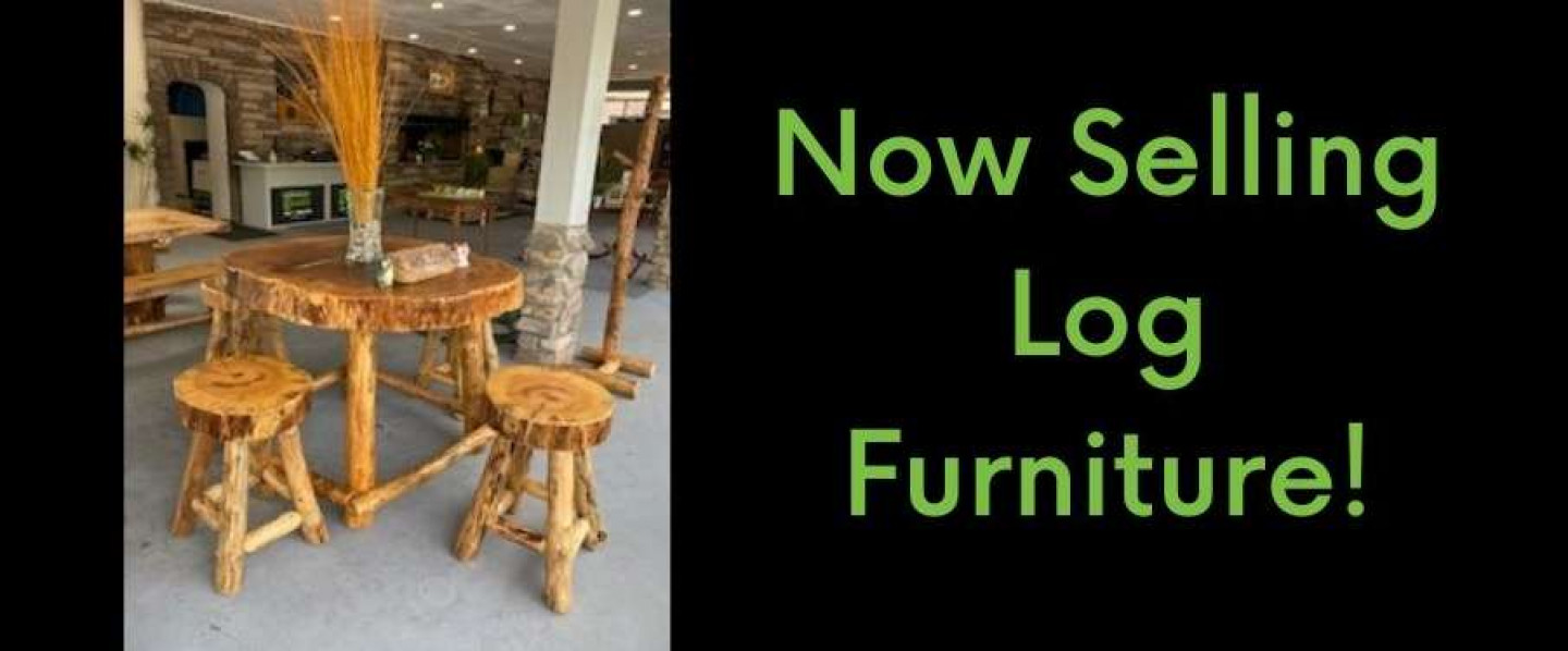 Log Furniture in Scotch Plains, NJ